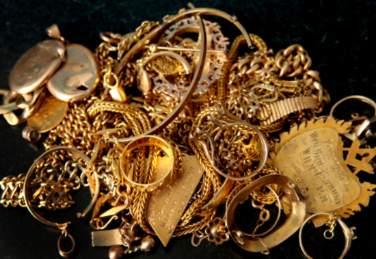 10 TIPS ON HOW TO SELL GOLD JEWELRY IN DENVER CO Andrews Jewelry
