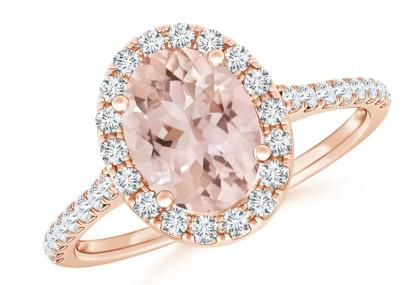 EXCITING AUTUMN ENGAGEMENT RING TRENDS