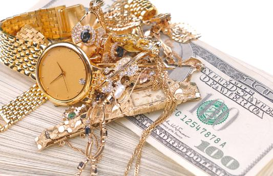 WE BUY DIAMONDS, GOLD AND VINTAGE JEWELRY FOR CASH